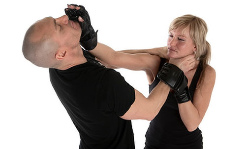 Personal Safety & Practical Self-Defense Training from PCI Security
