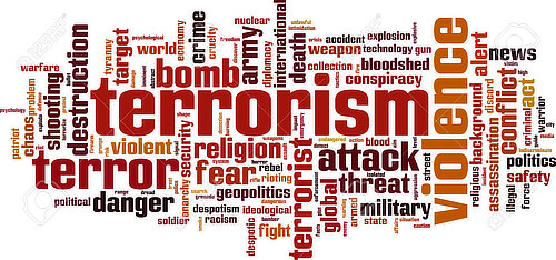 Terrorism Awareness & Response Training from PCI Security